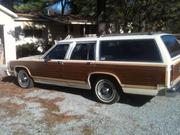 1987 Ford 1987 - Ford Crown Victoria