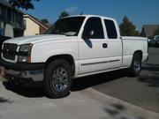 Chevrolet Only 187400 miles